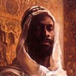 Character Build: Qasim ibn-Muhammad